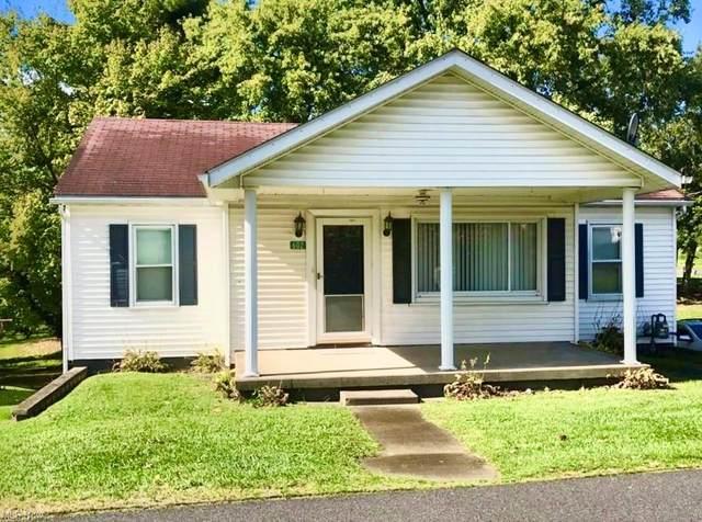 602 East Street, Hopedale, OH 43976 (MLS #4312807) :: Keller Williams Legacy Group Realty