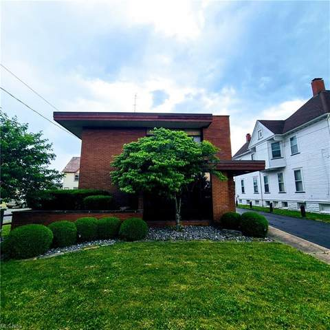 157 Porter Street NE #1, Warren, OH 44483 (MLS #4312812) :: TG Real Estate