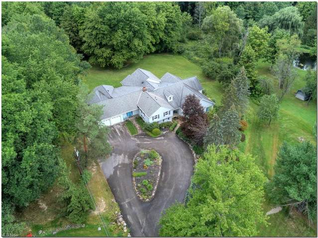 35895 Solon Road, Bentleyville, OH 44022 (MLS #4312829) :: TG Real Estate
