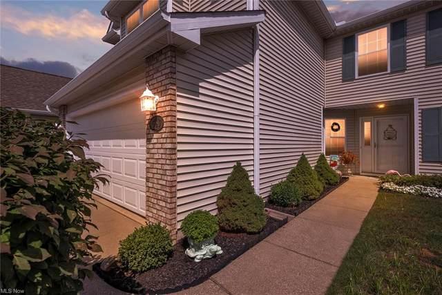 563 Hidden Harbor Drive, Fairport Harbor, OH 44077 (MLS #4312840) :: TG Real Estate