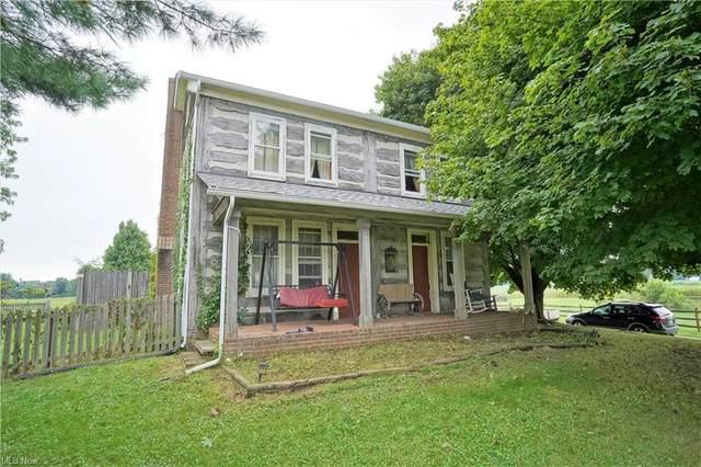 3211 Edison Street NE, Hartville, OH 44632 (MLS #4312845) :: RE/MAX Edge Realty