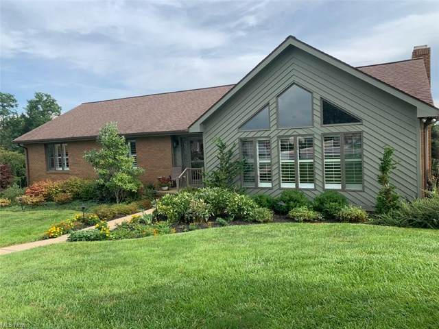 114 Cooper Dr., St. Clairsville, OH 43950 (MLS #4312850) :: RE/MAX Edge Realty