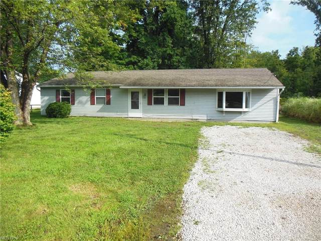 6947 Madison Avenue, Madison, OH 44057 (MLS #4312875) :: Simply Better Realty