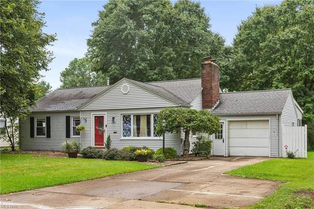 5908 Parkland Avenue, Youngstown, OH 44512 (MLS #4312880) :: Simply Better Realty