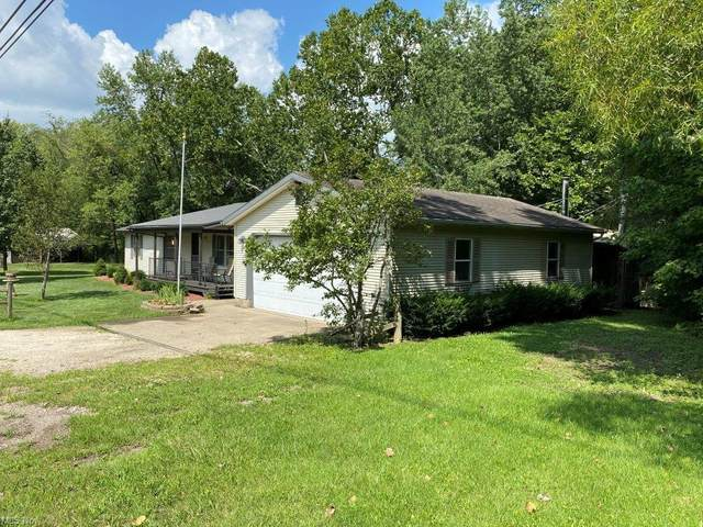 90 Scott Drive, Newcomerstown, OH 43832 (MLS #4312899) :: TG Real Estate