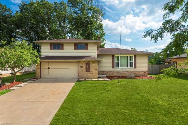 6809 Night Vista, Parma, OH 44129 (MLS #4312905) :: Simply Better Realty