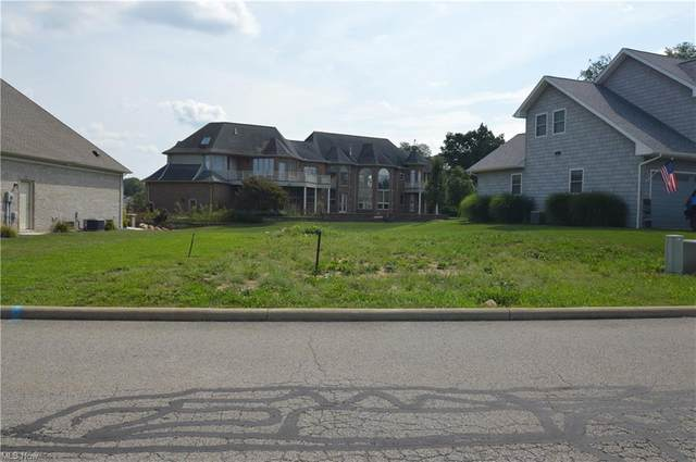 22 Shores Drive, Poland, OH 44514 (MLS #4312941) :: The Jess Nader Team   REMAX CROSSROADS