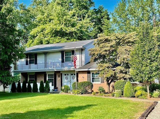 5735 Sandalwood Avenue NE, Canton, OH 44721 (MLS #4312966) :: RE/MAX Trends Realty