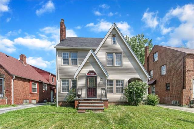 3507 Cummings Road, Cleveland Heights, OH 44118 (MLS #4313052) :: The Holden Agency