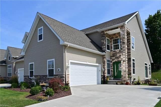 30033 Shadow Creek Drive #35, Westlake, OH 44145 (MLS #4313055) :: TG Real Estate