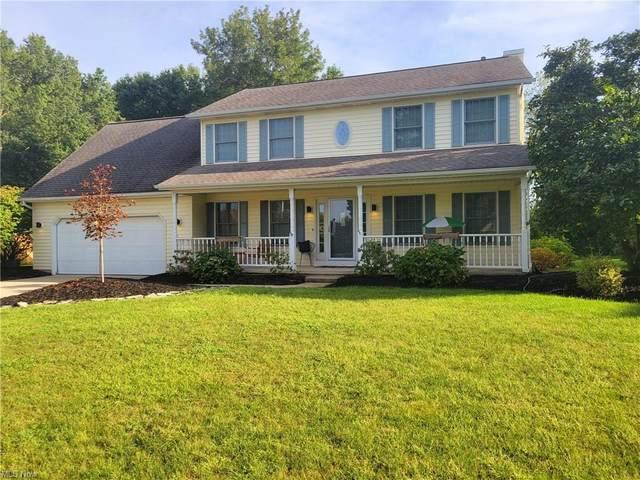 35583 Livingston Drive, Avon, OH 44011 (MLS #4313071) :: Vines Team