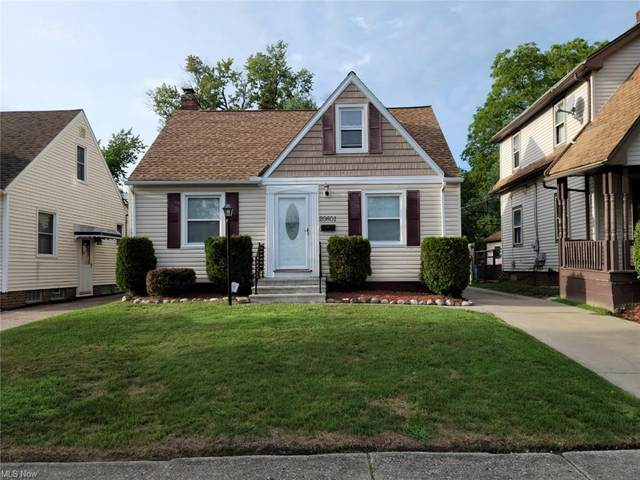 20601 Hillgrove Avenue, Maple Heights, OH 44137 (MLS #4313079) :: TG Real Estate