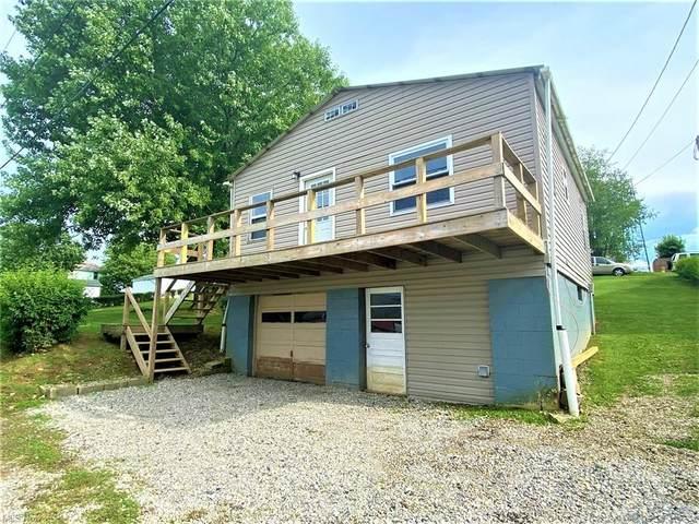 105 Bernhard Street, Barnesville, OH 43713 (MLS #4313092) :: RE/MAX Edge Realty