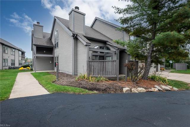 4052 Saint Andrews Court #4, Canfield, OH 44406 (MLS #4313169) :: The Holly Ritchie Team
