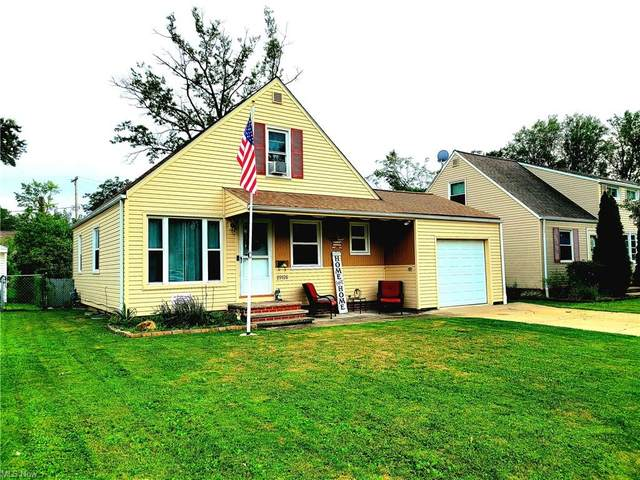 29126 Edgewood Drive, Willowick, OH 44095 (MLS #4313170) :: Simply Better Realty