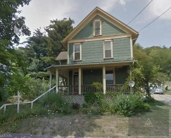 113 W High Street, Jewett, OH 43986 (MLS #4313185) :: Tammy Grogan and Associates at Keller Williams Chervenic Realty