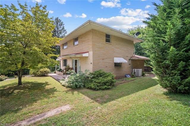 1912 Parkwood Drive, Parkersburg, WV 26104 (MLS #4313192) :: Jackson Realty