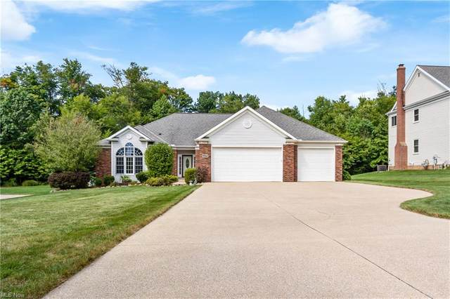 1177 Meadow Woods Drive, Macedonia, OH 44056 (MLS #4313206) :: Simply Better Realty