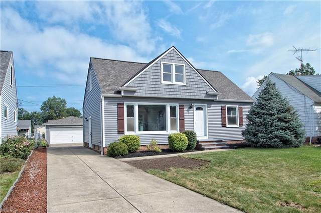 30317 Barjode Road, Willowick, OH 44095 (MLS #4313216) :: The Holden Agency