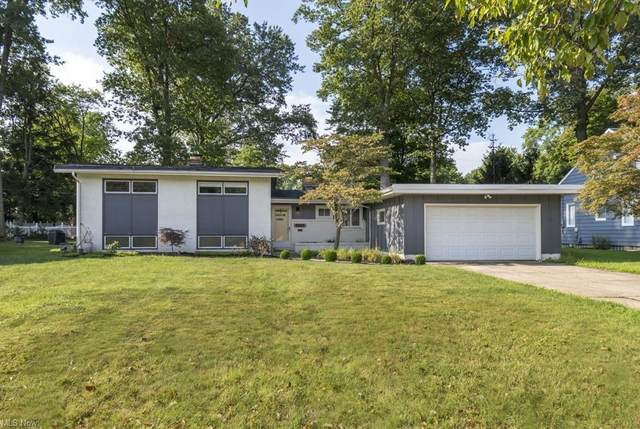 22435 Berry Drive, Rocky River, OH 44116 (MLS #4313262) :: Simply Better Realty