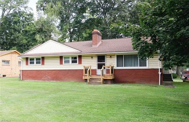 4264 Woodleigh Lane, Austintown, OH 44511 (MLS #4313270) :: TG Real Estate