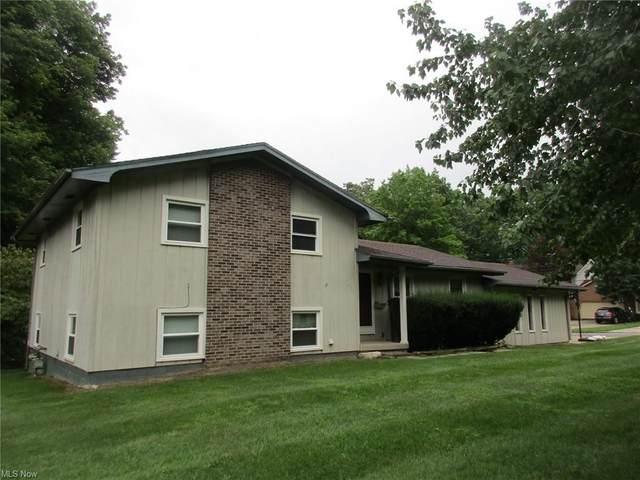 485 Grandview Avenue, Hubbard, OH 44425 (MLS #4313286) :: Jackson Realty