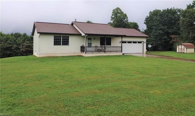 1075 Beans Road, Dennison, OH 44621 (MLS #4313310) :: TG Real Estate