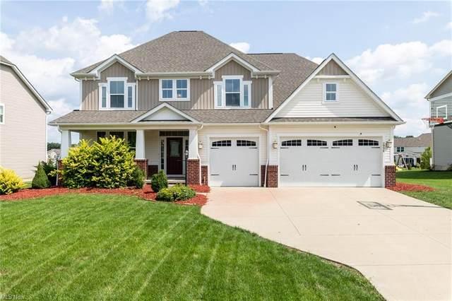 7956 Megan Meadow Drive, Twinsburg, OH 44236 (MLS #4313344) :: Keller Williams Legacy Group Realty