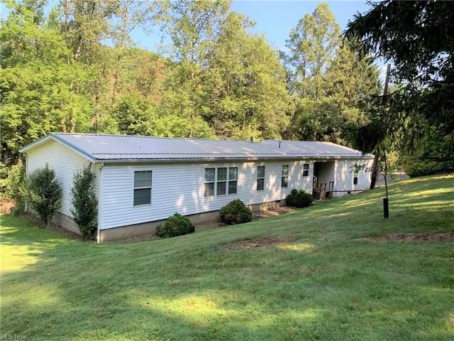 32 Herbert Road NE, Sherrodsville, OH 44675 (MLS #4313350) :: TG Real Estate