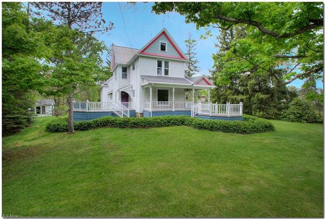 17920 Chillicothe, Chagrin Falls, OH 44023 (MLS #4313362) :: RE/MAX Edge Realty