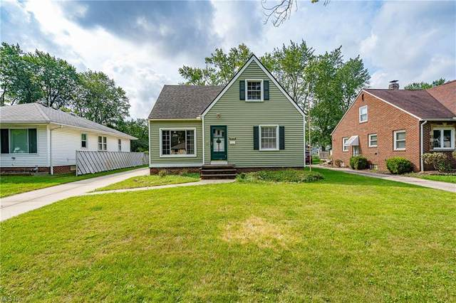 10741 Blossom Avenue, Parma Heights, OH 44130 (MLS #4313382) :: Simply Better Realty