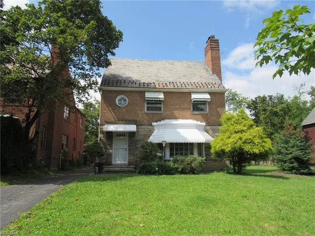 3568 Normandy Road, Shaker Heights, OH 44120 (MLS #4313384) :: The Jess Nader Team | REMAX CROSSROADS