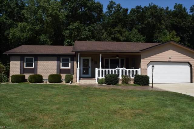 3017 Fair Oaks Drive, Norton, OH 44203 (MLS #4313388) :: Simply Better Realty