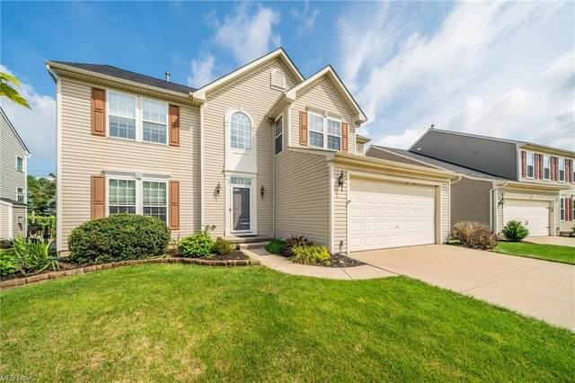 172 Stonepointe Drive, Berea, OH 44017 (MLS #4313390) :: Simply Better Realty