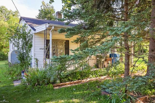 47680 Cooper Foster Park Road, Amherst, OH 44001 (MLS #4313394) :: Keller Williams Legacy Group Realty