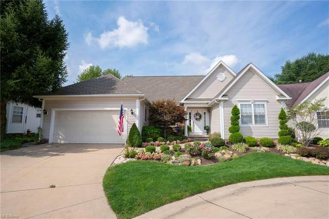 333 Lake Pointe Drive, Akron, OH 44333 (MLS #4313397) :: RE/MAX Edge Realty