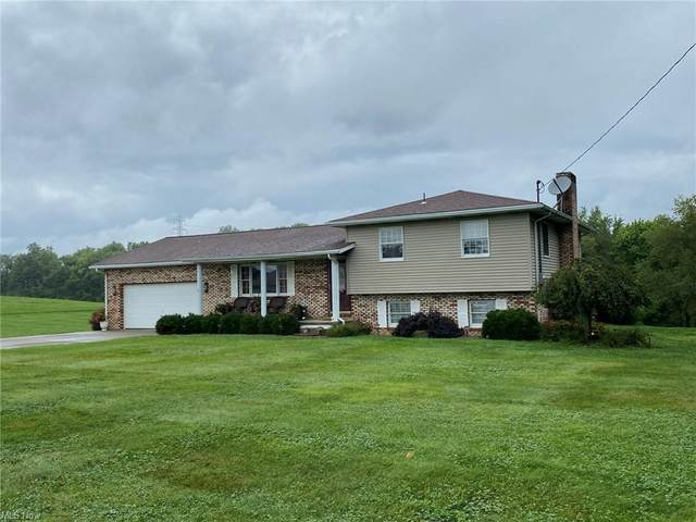 7719 Edie Hill Road SE, Uhrichsville, OH 44683 (MLS #4313403) :: Simply Better Realty