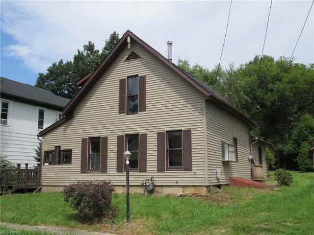 8171 Water Street, Garrettsville, OH 44231 (MLS #4313412) :: RE/MAX Edge Realty
