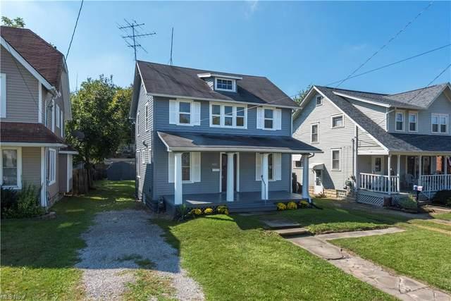 1023 W 11th Street, Lorain, OH 44052 (MLS #4313414) :: Select Properties Realty