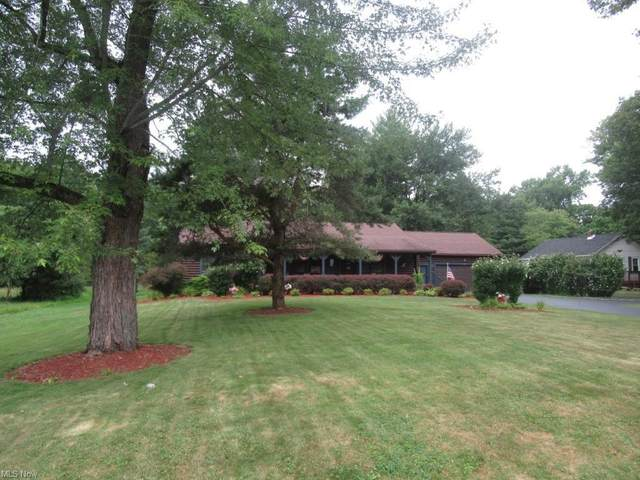 4796 Messerly Road, Canfield, OH 44406 (MLS #4313427) :: The Jess Nader Team | REMAX CROSSROADS