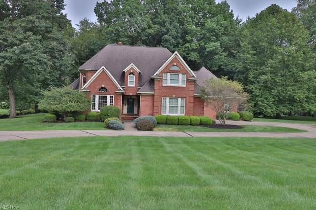 22646 Liberty Drive, Coshocton, OH 43812 (MLS #4313453) :: Krch Realty