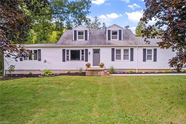 11761 Valley View Road, Sagamore Hills, OH 44067 (MLS #4313473) :: Krch Realty