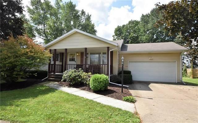8330 Root Road, North Ridgeville, OH 44039 (MLS #4313478) :: Tammy Grogan and Associates at Keller Williams Chervenic Realty