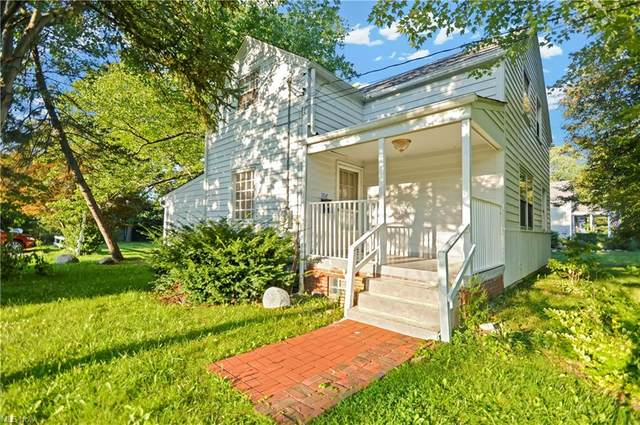 208 Charles Avenue, Youngstown, OH 44512 (MLS #4313490) :: The Jess Nader Team | REMAX CROSSROADS