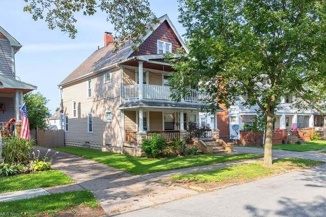 3620 Cypress Avenue, Cleveland, OH 44109 (MLS #4313519) :: RE/MAX Edge Realty