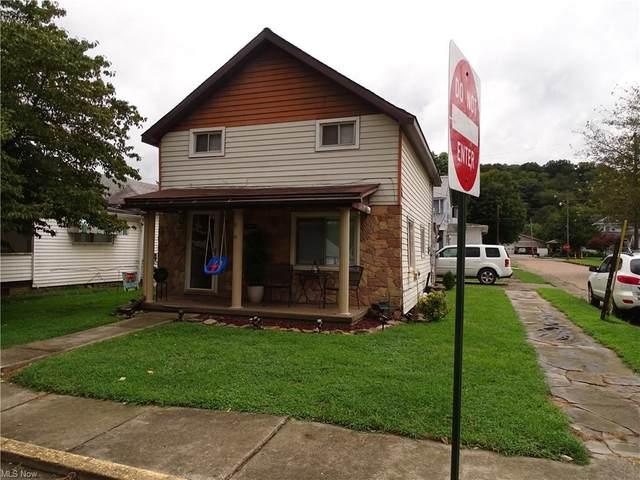 241 S Wells, Sistersville, WV 26175 (MLS #4313553) :: The Holden Agency