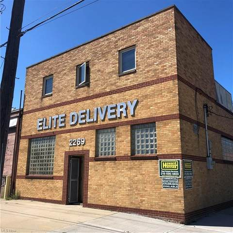 2269 Saint Clair Avenue NE, Cleveland, OH 44114 (MLS #4313582) :: Keller Williams Legacy Group Realty