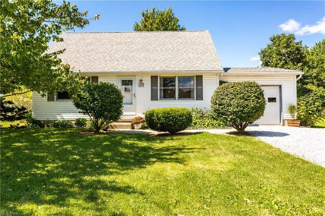 248 Liberty Street, Spencer, OH 44275 (MLS #4313600) :: The Jess Nader Team | REMAX CROSSROADS