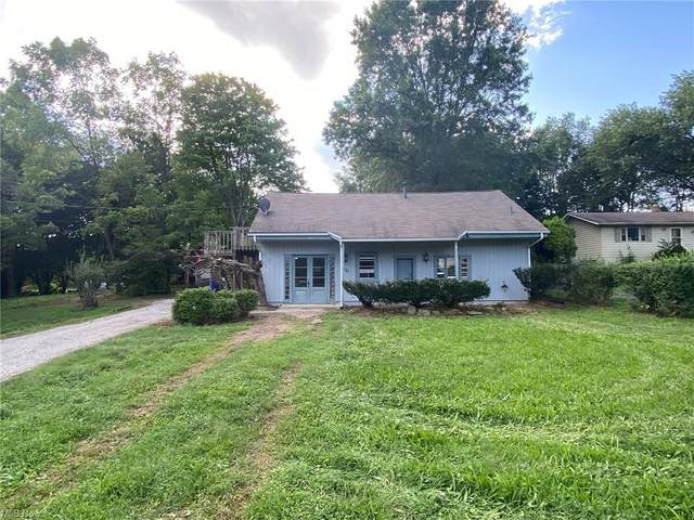 1281 Rhodes Avenue, Mogadore, OH 44260 (MLS #4313611) :: RE/MAX Trends Realty