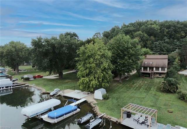 190 E Mohawk Drive, Malvern, OH 44644 (MLS #4313628) :: Simply Better Realty